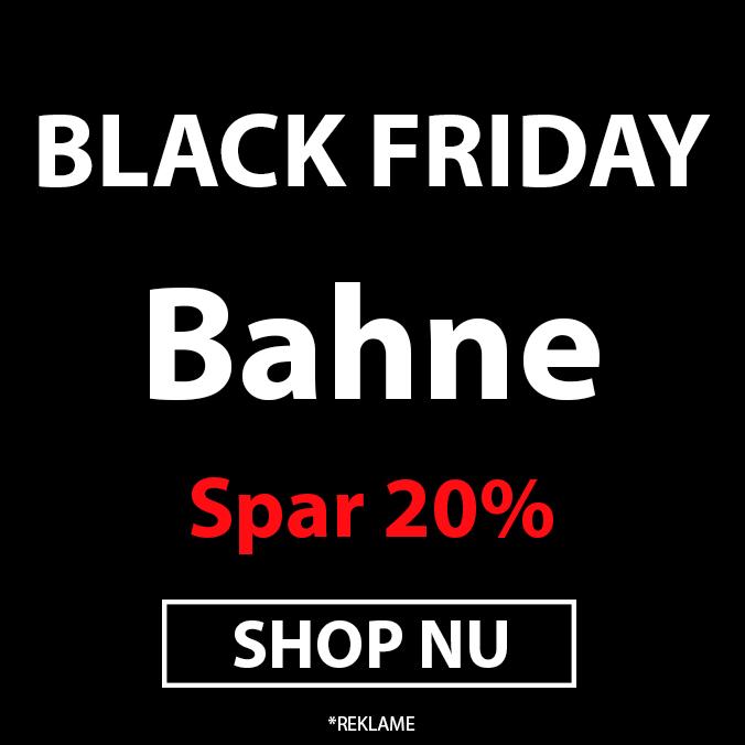 Bahne Black Friday