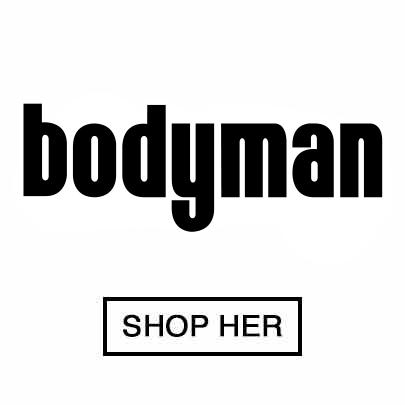 Bodyman Tilbud