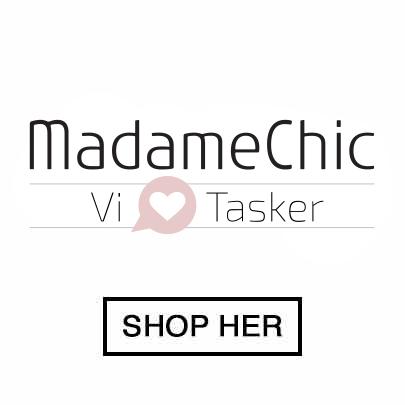 Madame Chiq Tilbud