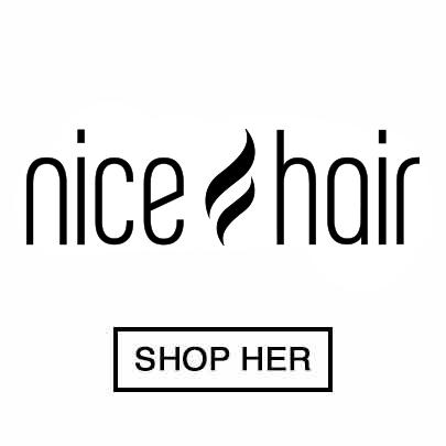 Nice Hair Black Friday 2020
